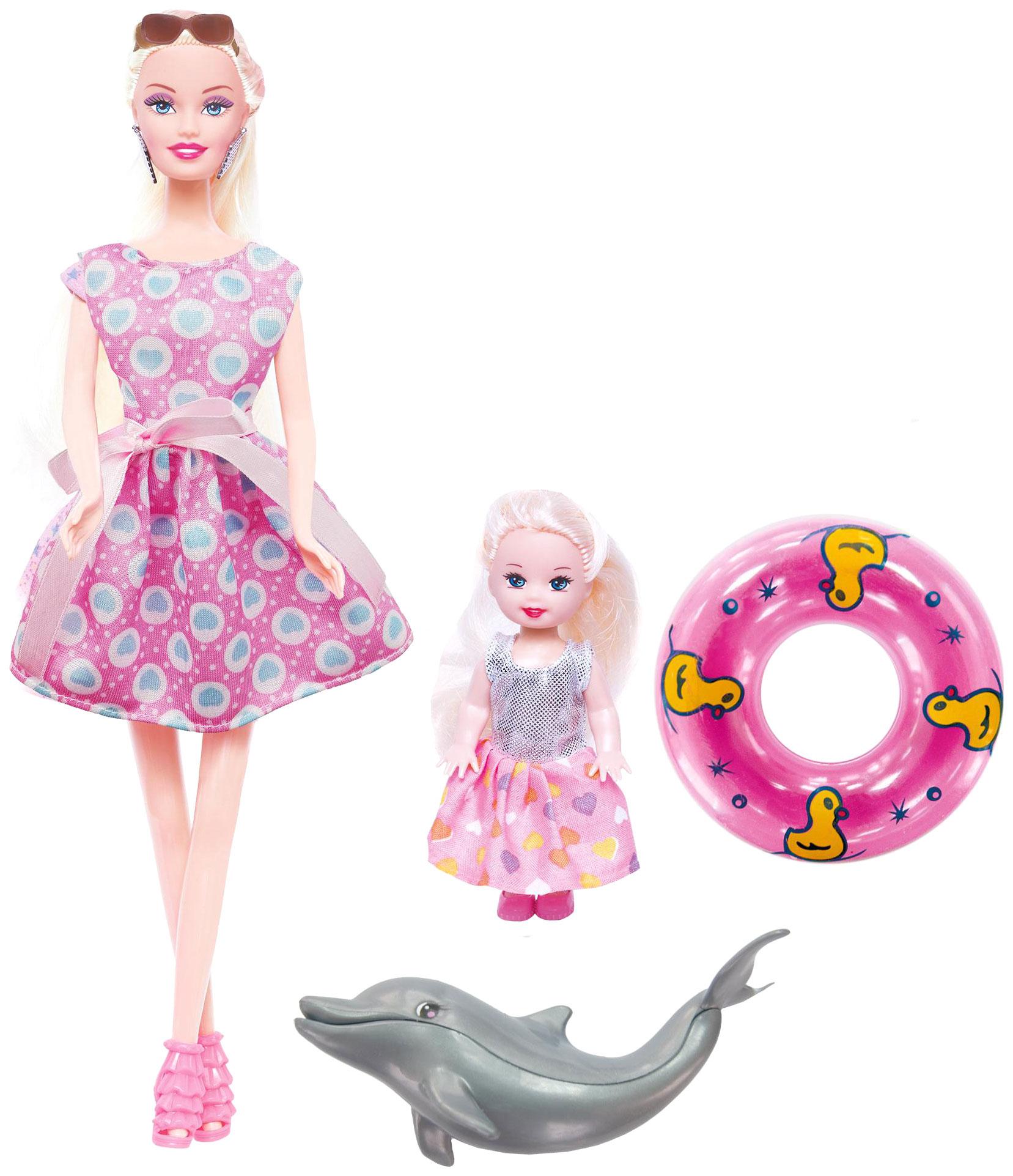 Кукла ToysLab Кукла Ася. Морское приключение