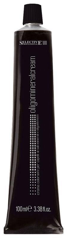 Купить 8, 01 краска олигоминеральная для волос / OLIGO MINERAL CREAM 100 мл, Selective Professional