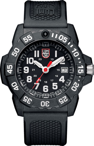 Наручные часы кварцевые мужские Luminox XS.3501