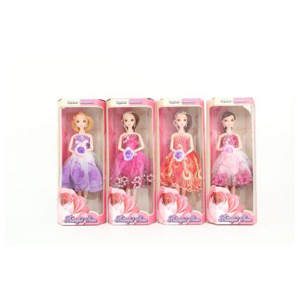 Купить НАША ИГРУШКА Кукла Адель SPL370550, Наша игрушка, Классические куклы