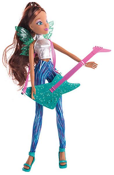 Кукла Winx Рок-н-ролл Лейла IW01591805