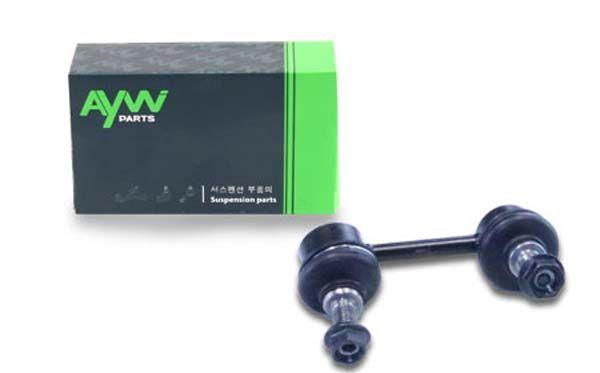 Стойка стабилизатора AYWIPARTS AW1350352L