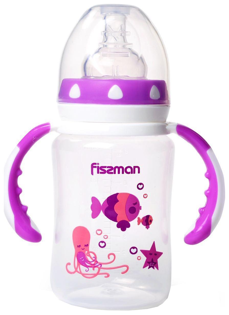 Бутылочка для кормления FISSMAN 6895