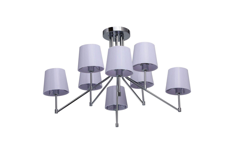 Люстра потолочная MW-LIGHT 103010308 фото