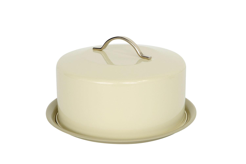 Блюдо для блинов Agness 790-115