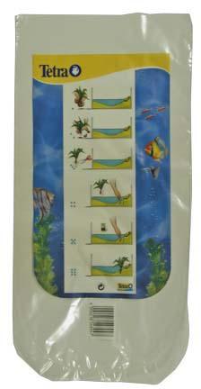 Пакет для рыб, растений Tetra, полиэтилен,