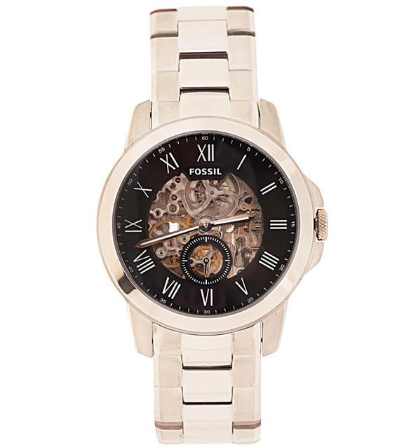 Наручные часы механические мужские Fossil ME 3055