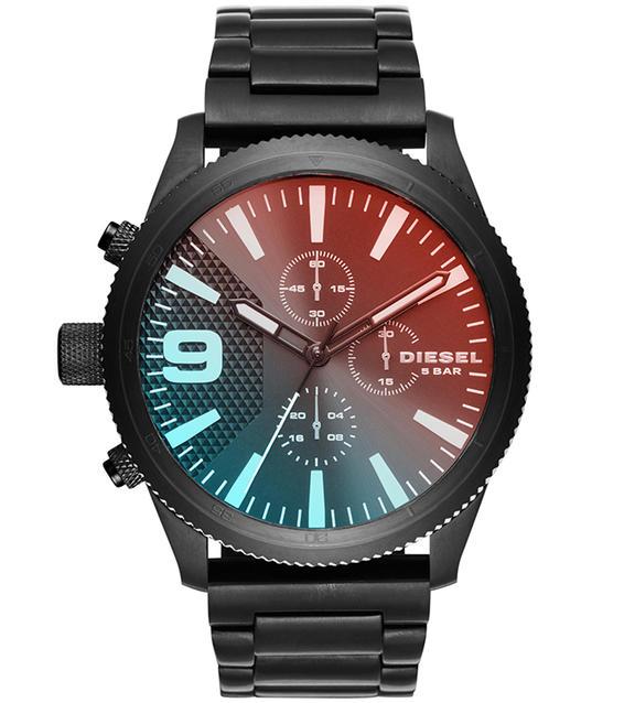 Наручные часы кварцевые мужские Diesel DZ 4447