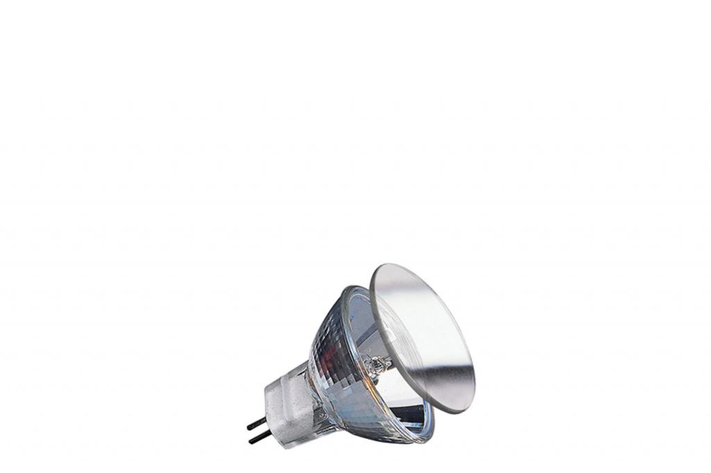 Галогенная зеркальная лампа холодного света с защитным