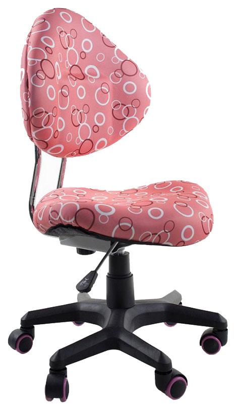 Компьютерное кресло Mealux Aladdin, розовый-черный