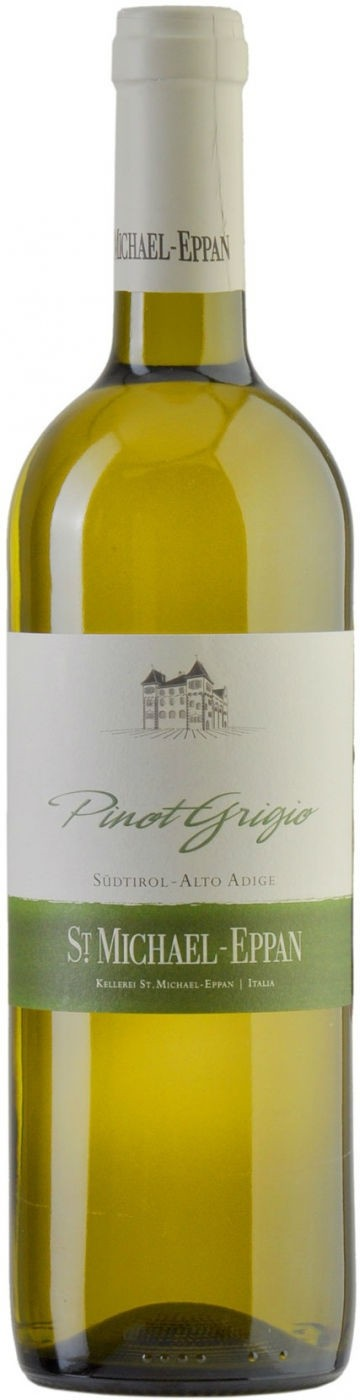 Вино San Michele-Appiano Pinot Grigio Alto Adige DOC 2017 фото
