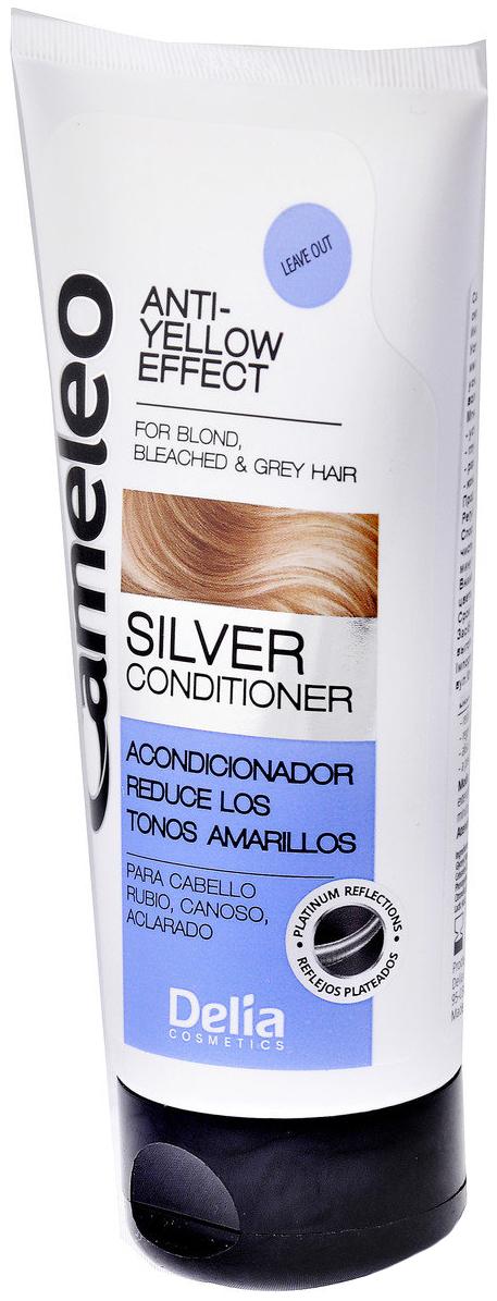 Кондиционер для волос Delia Cameleo ВВ Silver