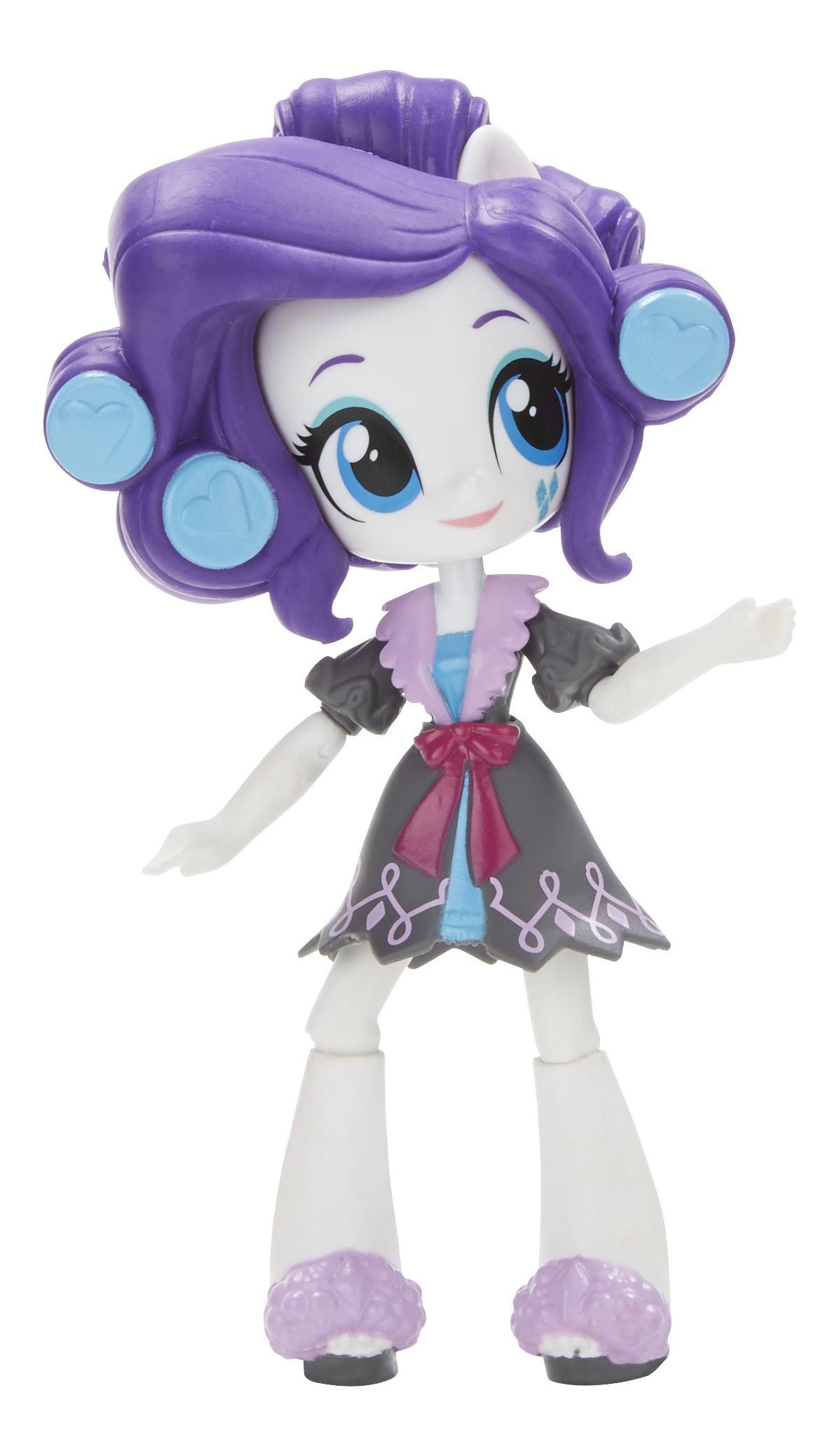 Купить Equestria girls мини игровой набор мини-кукол, b4910 b6039, Игровые наборы