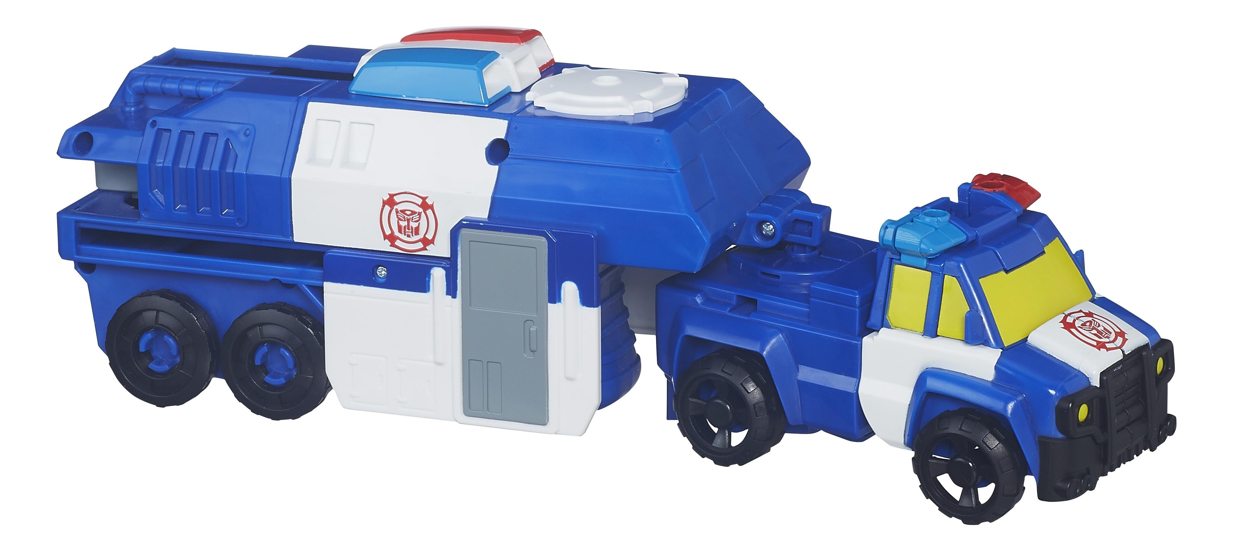 Купить Трансформеры спасатели: машинки-спасатели b4951 b4953, Transformers, Игровые наборы
