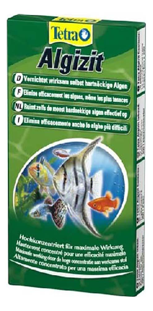 Средство для аквариумных растений TETRA Algizit