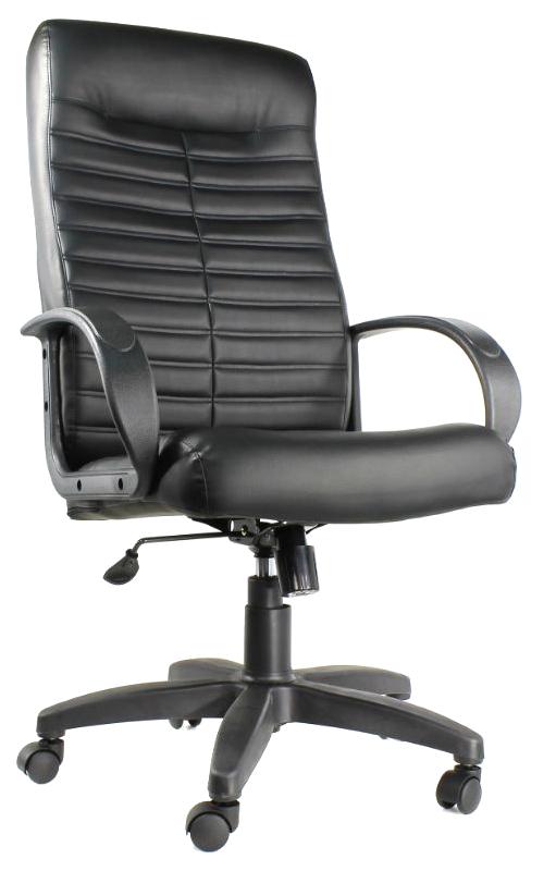 Компьютерное кресло CHAIRMAN 480 00 07000191, черный