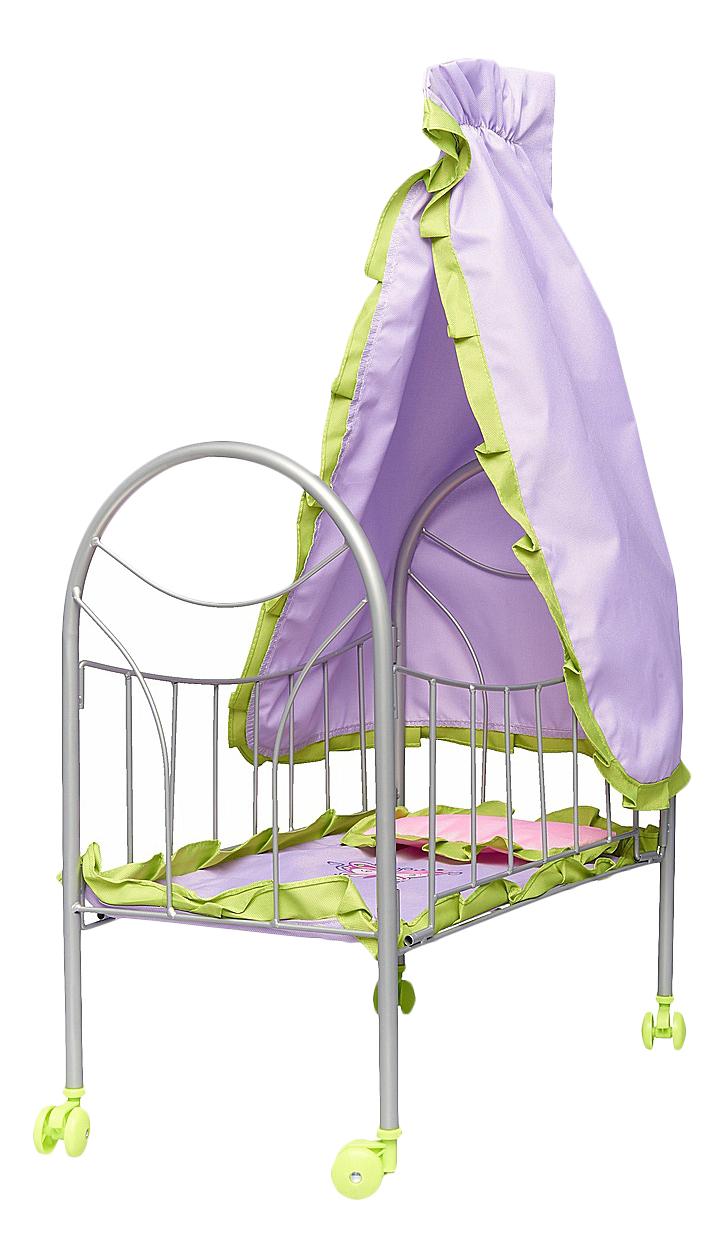 Купить Кровать Бабочки с балдахином для кукол Mary Poppins, Мебель для кукол