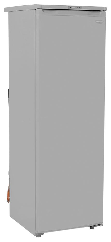 Морозильная камера Саратов 170 Grey