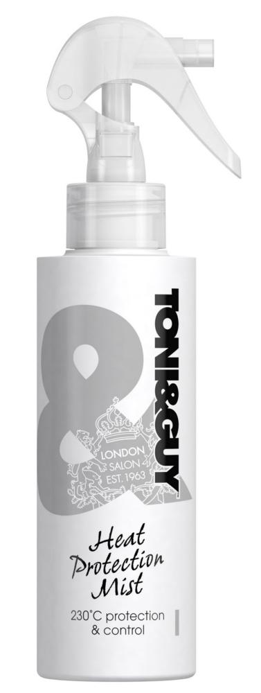 Купить Спрей-дымка для волос TONI&GUY Термозащитный Heat protection mist, 150мл, TONI & GUY