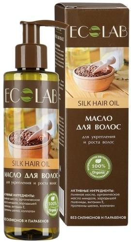 Масло EO LABORATORIE для укрепления и роста волос 200 мл