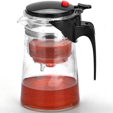 Заварочный чайник Mayer#and#Boch х24) 24 клап