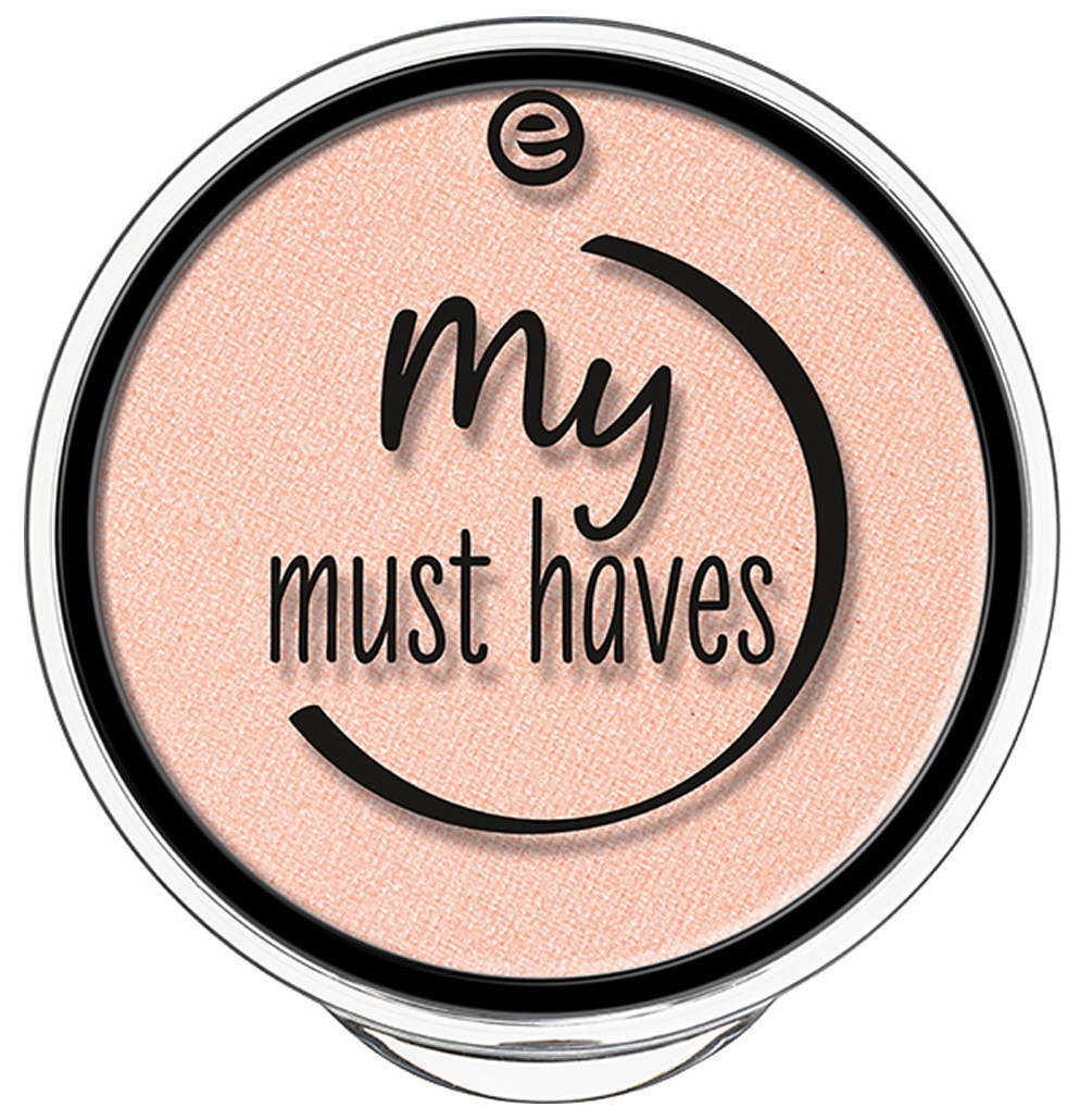 ESSENCE MY MUST HAVES EYESHADOW 10 APRICOTTA