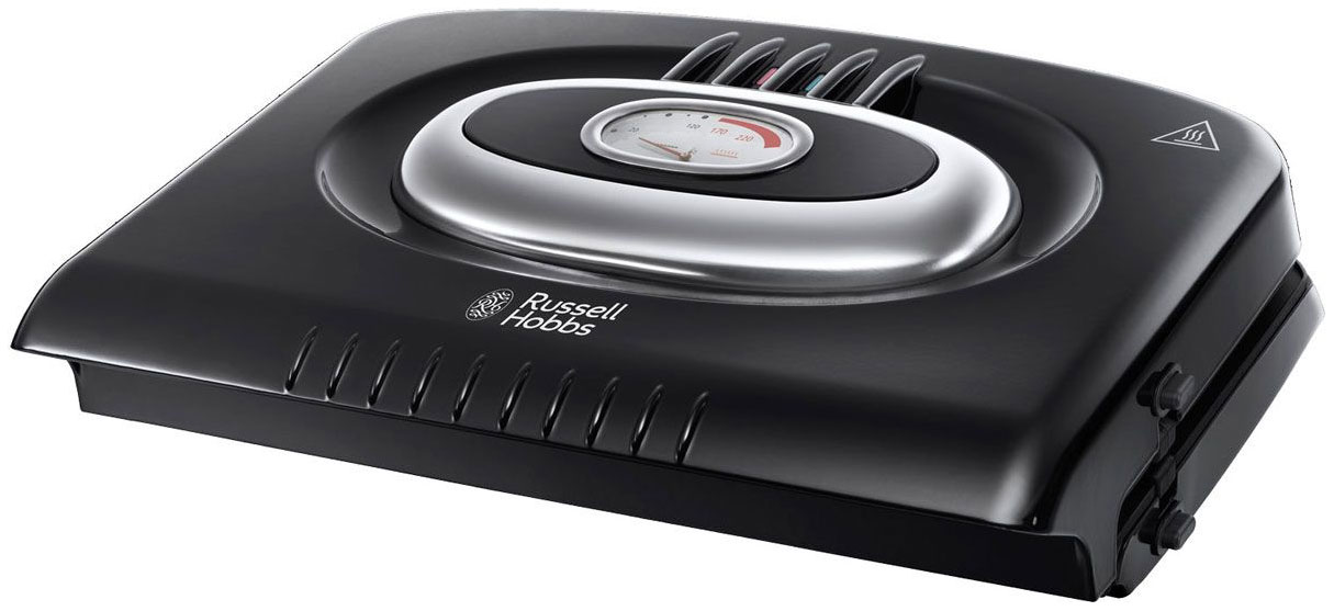 RUSSELL HOBBS 20841-56 RETRO REMOVABLE PLATES 5 PORTION