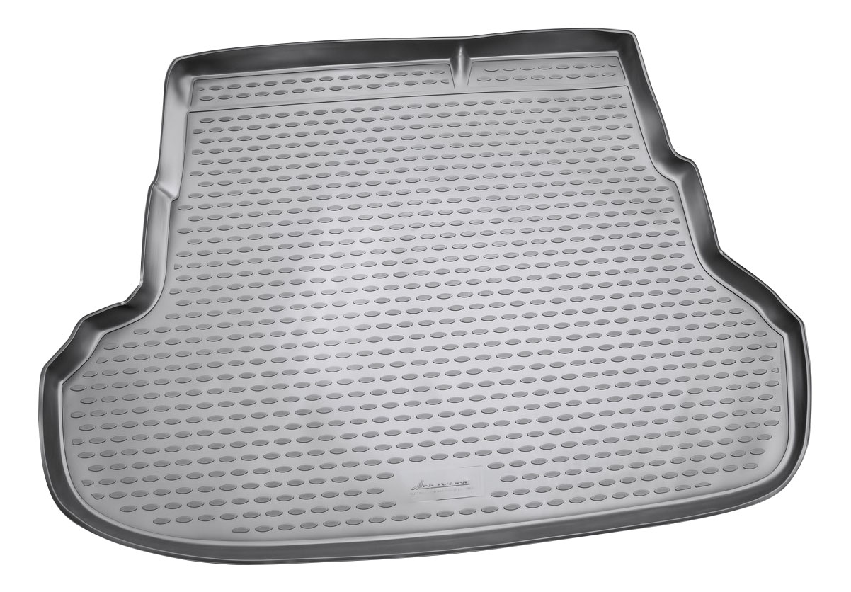 Коврик в багажник автомобиля для KIA Autofamily (NLC.25.38.B10)