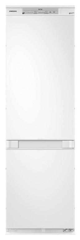 Встраиваемый холодильник Samsung BRB260030WW White фото