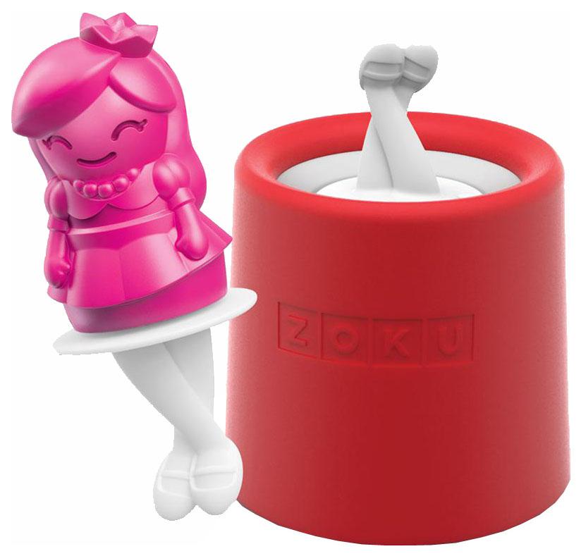 Форма для мороженого Zoku ZK123 015 Princess