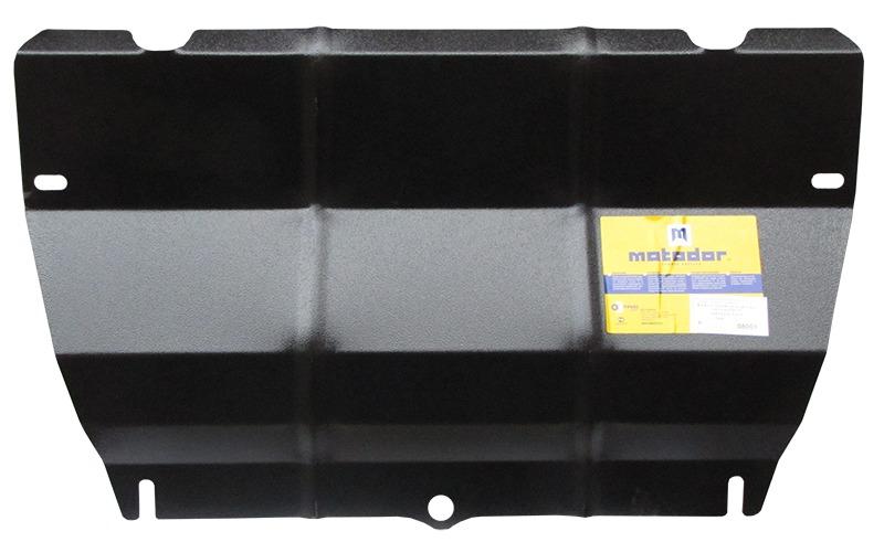 Защита двигателя motodor для Infiniti (motodor.08001)