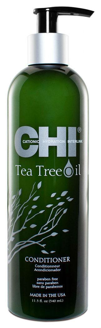 Купить Кондиционер для волос CHI Tea Tree Oil 340 мл