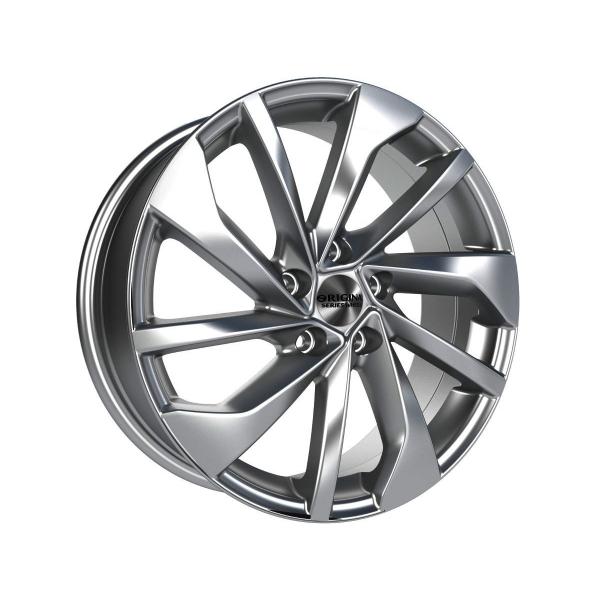 Колесные диски SKAD R18 7J PCD5x114.3 ET45 D66.1 2660034 Nissan X'trail (KL-276)