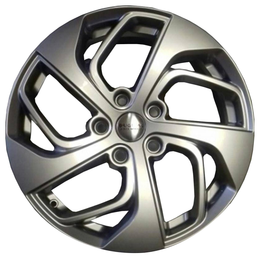 Колесные диски SKAD R17 7J PCD5x114.3 ET51 D67.1 2650008 Hyundai Tucson (KL-275)
