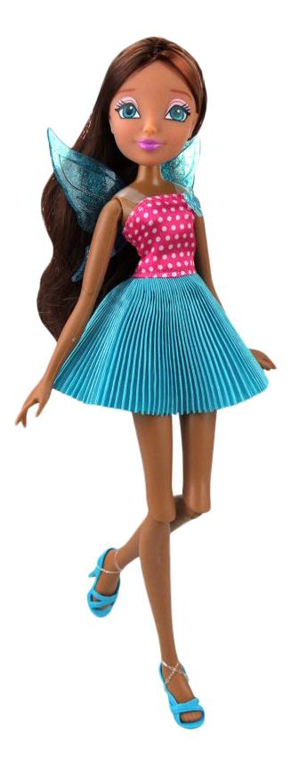 Кукла Модный повар Лейла Winx IW01531805