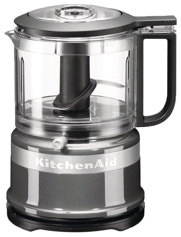 Кухонный комбайн KitchenAid 5KFC3516ECU Серебристый