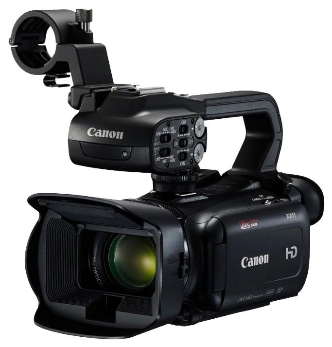 Видеокамера цифровая VM Canon XA11