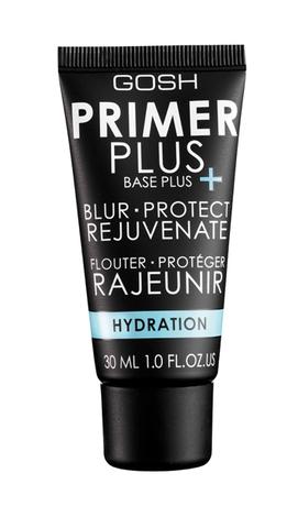 Основа для макияжа Gosh Primer Plus Hydration,