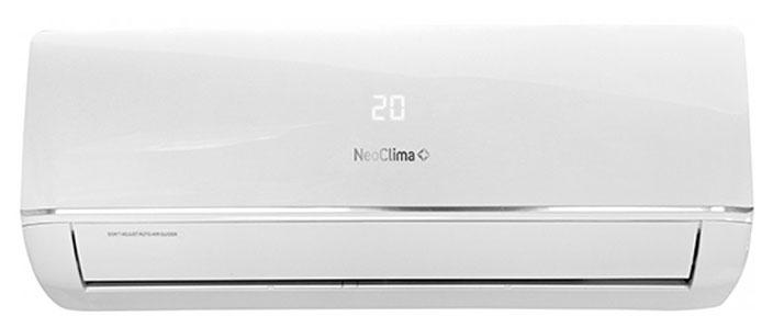 Сплит-система Neoclima NS/NU-HAX28R фото