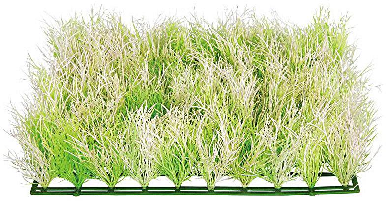 Растение аквариумное Коврик Triol Laguna 546974 25х25х7 см Салатовый