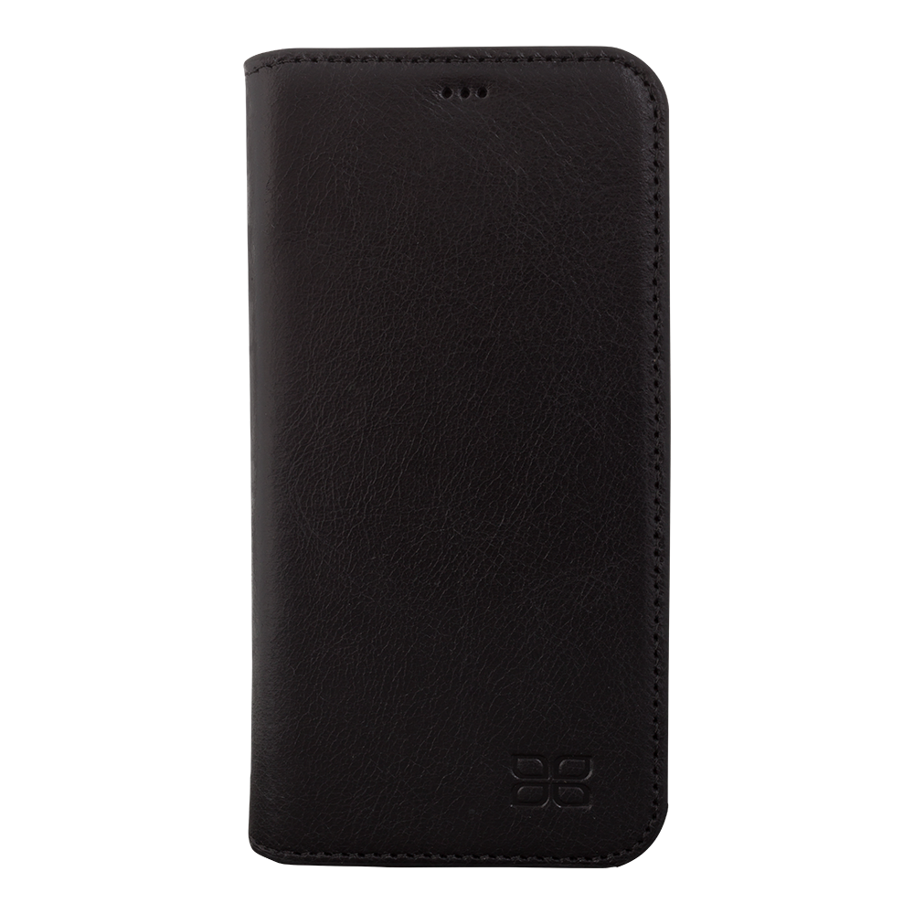 Кожаный чехол книга для HTC One M9, Bouletta