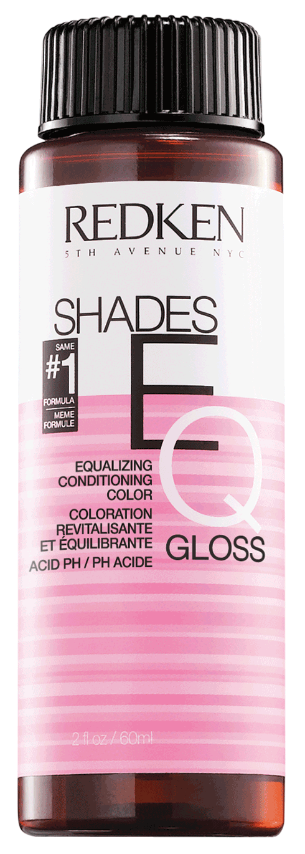 Краска для волос Redken Shades EQ Gloss 09NW Cream Soda 60 мл фото