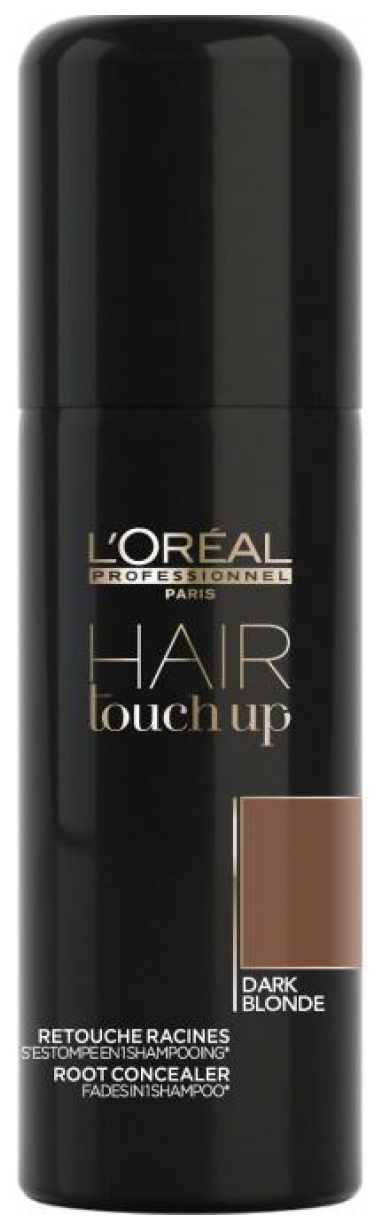 Тонирующее средство L\'Oreal Professionnel Hair Touch Up Темный блонд 75 мл