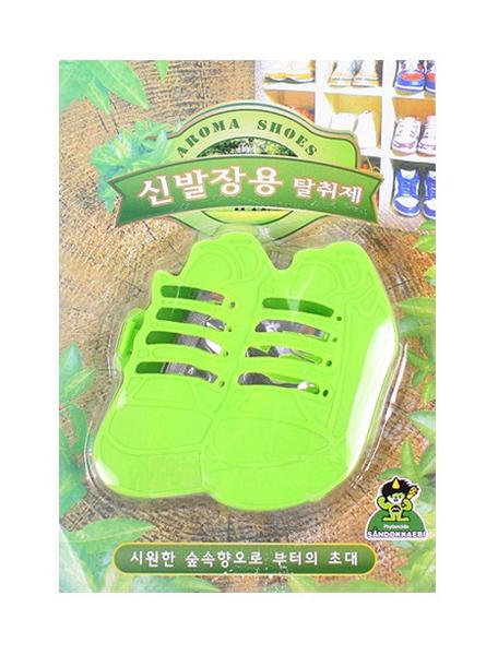 Поглотитель запаха Sandokkaebi для обуви лесной 4 г