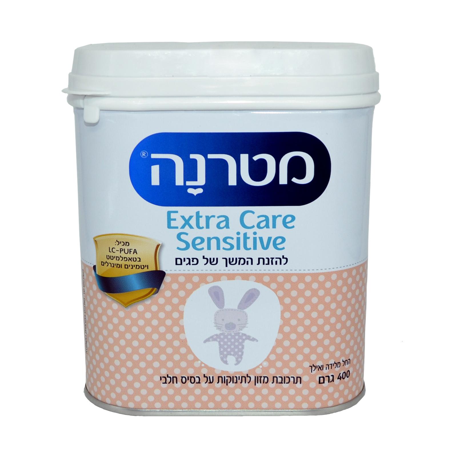 Молочная смесь Materna Extra Care Sensitive