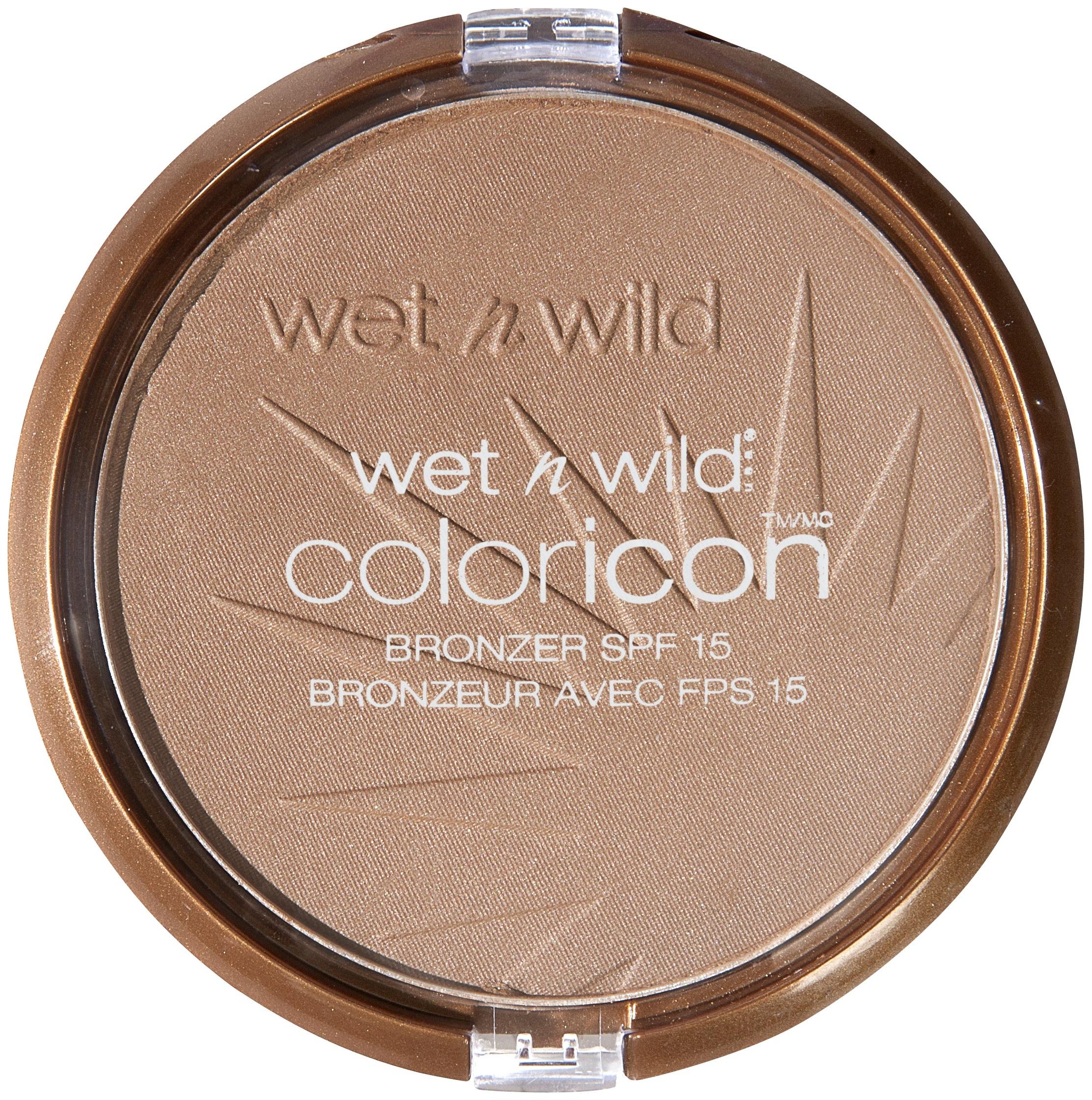 Бронзер Wet n Wild Color Icon Bronzer