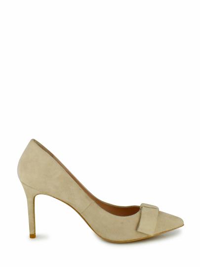 Туфли женские Just Couture бежевые, Just Couture 64315