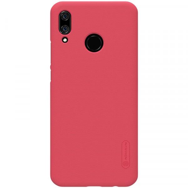 Чехол Nillkin Matte для Huawei P Smart+ (nova 3i) Red