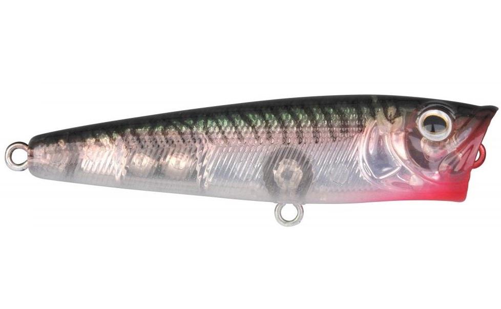 Поппер SPRO Ikiru Pop 65 Mackerel