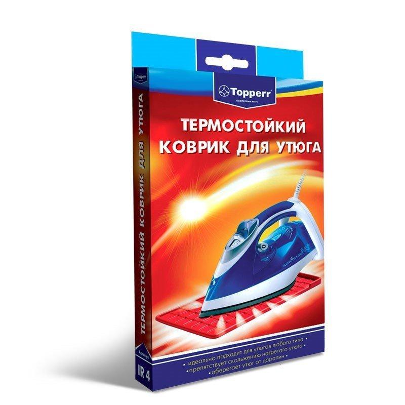 Термостойкий коврик для утюга Topperr 1305 IR4